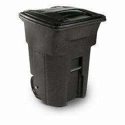 Toter 025596-R1279 Residential Heavy Duty Two Wheeled Trash