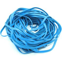 10 Large Oversize Rubber Bands, 30 55 65 gal Garbage, Cat Li