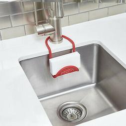 "Umbra 1004294 Sling 4 1/2""W Plastic Sink Caddy By Eug�nie"