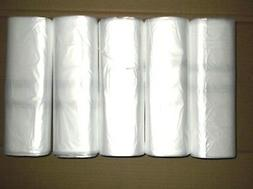 100 ct medium size garbage bags trash