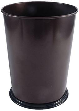 LDR 164 6472ORB Exquisite Waste Basket, Oil Rubbed Bronze