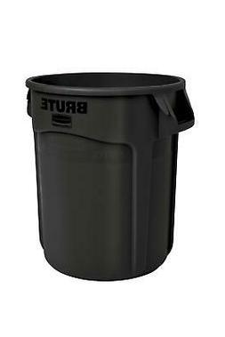 Rubbermaid Commercial Products 1779734 BRUTE Heavy-Duty Roun