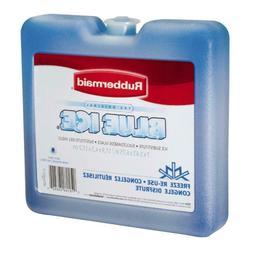 2-Pack Rubbermaid Blue Ice Weekender Pack 7 x 6.7 Cooler Lun