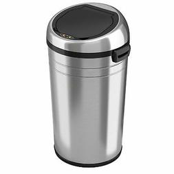 iTouchless 23 Gallon Commercial Size Touchless Sensor Trash