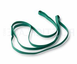 """Plasticplace 30"""" Rubber Bands for 95-96 Gallon Trash Cans, 5"""