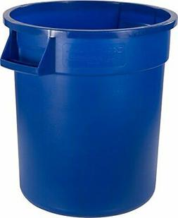 Carlisle 34101014 Bronco Round Waste Container Only, 10 Gall