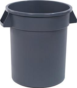 Carlisle 34102023 Bronco Round Waste Container Only, 20 Gall