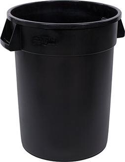 34103203 bronco round waste container