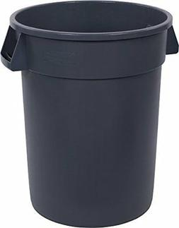 Carlisle 34103223 Bronco Round Waste Container Only 32 Gallo