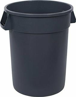 34103223 bronco round waste container