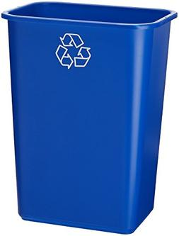 41 Quart Recycling Office Wastebasket