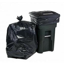 Plasticplace 64 Gallon Toter® Compatible Trash Bags - 25 ba
