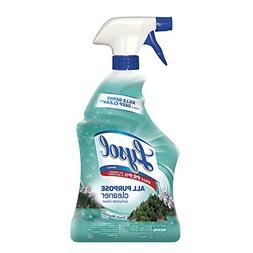 Lysol All Purpose Cleaner Spray, Fresh Mountain, 384oz