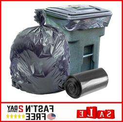 plasticplace 95 96 gallon garbage can liners