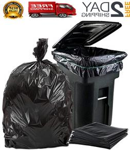 """""""96 GALLON WHEELED TRASH CAN Lid Garbage Container Outdoor W"""