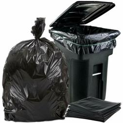 Plasticplace 95-96 Gallon Garbage Can Liners │ 2 Mil │ B