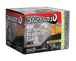 Aluf Plastics 891454 Ultrasac Heavy Duty Professional Qualit