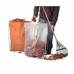 Bag Buddy Bag Holder - Versatile Metal Support Stand for 30