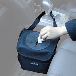 Big Ant Car Trash Bag for Little Leak Proof - Car Garbage Ba
