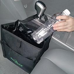 Big Ant Waterproof Car Trash Bag for Little Leak Proof – C