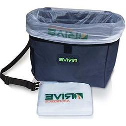 Car Garbage Can by Drive Auto Products from The Drive Bin As