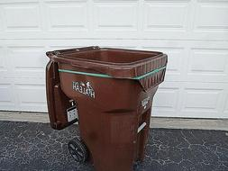 Garbage Can Rubber Band Holds Bag On Can  20 Gal. to 55 Gall
