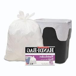 Handi-Bag : Handi-Bag Super Value Packs, 8 Gallon, .55mil, 2