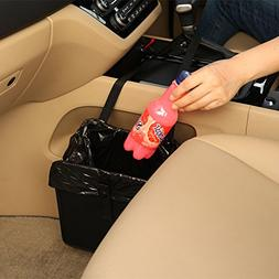 KMMOTORS Jopps Comfortable Car Garbage Bin Original Patented