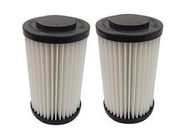 MaYiTe Filter for 2 HEPA Allergy Tower Vacuum Cleaner Kenmor