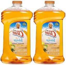 Mr. Clean with Febreze Freshness Antibacterial Liquid Cleane