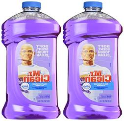 Mr. Clean with Febreze Freshness Multi-surfaces Liquid Clean
