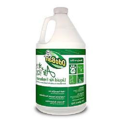 OdoBan 977462-G RTU Air Spring Fresh Liquid Air Freshener, 1