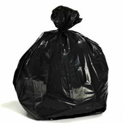 Plasticplace 55-60 Gallon Trash Bags, 38W x 58H, 1.2 Mil, Bl