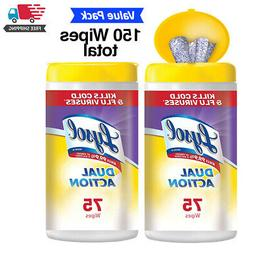 RAC84922 - Disinfecting Wipes by Lysol