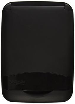 Rev-A-Shelf - RV-35-LID-18-1 - 35 Qt. Black Waste Container