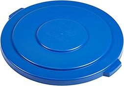 Rubbermaid Commercial Products 1779733 BRUTE Heavy-Duty Roun