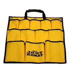 Tool Tamer - Small Spectrum Yellow - Party Supply Storage fo