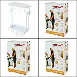 TrashRac 82215, 5 Gallon Trash Rack Frame System