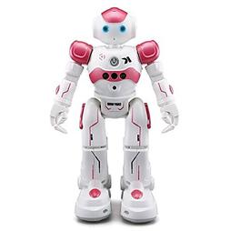 Virhuck R2 Smart Remote-Controlled Robot Toy Gift for Kids w