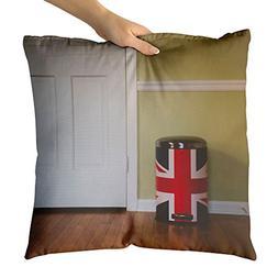 Westlake Art - Interior Can - Decorative Throw Pillow Cushio