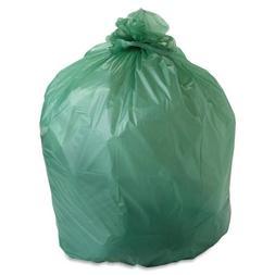 Wholesale CASE of 5 - Stout Compostable Trash Bags-Compostab