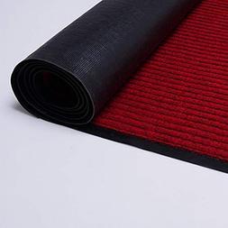 DRouglwe Absorbent Anti-slip Carpet,Door Entrance Shoe Scrap