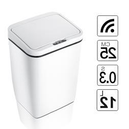 Automatic Touchless Intelligent induction <font><b>Motion</b