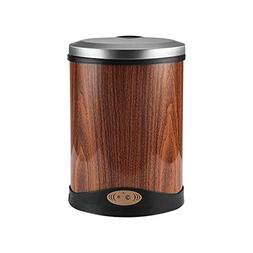 Aolvo Automatic Trash Can, Infrared Activated Touchless Moti