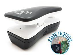 Bag Sealer Lite – Handheld Portable Battery-Powered Air Lo