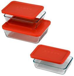 6 Piece Bakeware Set