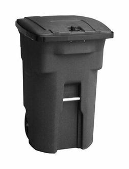 Toterorporated 025864-04BKS Bear-Proof Trash Can, 64-Gal. -