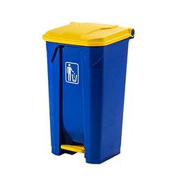 DDSS Big foot large trash can, shopping mall/outdoor / court