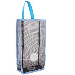 Honice Breathable Mesh Hanging Type Kitchen Garbage Bag Stor