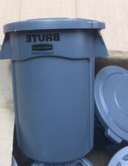 Rubbermaid Brute Small 6 Inch Garbage Can Replica